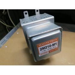 Магнетрон СВЧ Panasonic, 2M210-M1, 900W, подходит на Sharp, 9999990015, 01302687