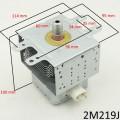 Магнетрон СВЧ Witol 2M219J, LG 2M246-050GF, Galanz M24FA-410A