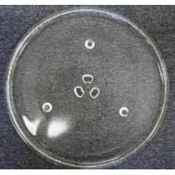 Блюдо (тарелка) СВЧ Bosch, Siemens, NEFF, 358054, D=280 mm