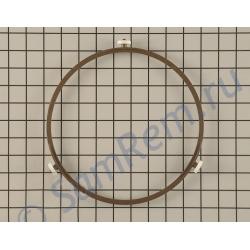 Кольцо вращения тарелки СВЧ LG, D=222мм, 5889W2A015L, 5889W2A005L