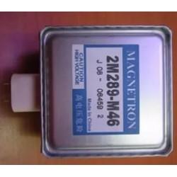 Магнетрон СВЧ LG, Panasonic, 2M289-M46, мощность 960W, 6324W1A001R