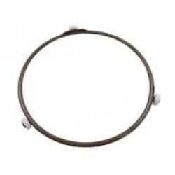 Кольцо вращения СВЧ Panasonic, A290D40L0TU, 190мм, H колесиков 14мм