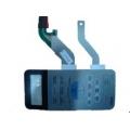 Сенсорная панель СВЧ Samsung, модель G2739NR, серебро, DE34-00115E
