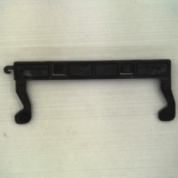 Крючок дверцы СВЧ Samsung, DE64-00028A, DE64-40264A, DE64-40264C