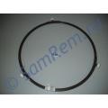 Кольцо вращения СВЧ Samsung, DE92-90436A, D=165мм