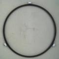 Кольцо вращение СВЧ Samsung, Electrolux, Moulinex, DE97-00222A, D=220мм, под тарелку 318 мм, D=230mm