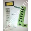 Сенсорная панель СВЧ  Panasonic NN-GD576W (F630Y8G60HZP)