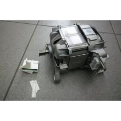Двигатель ( мотор ) СМА Bosch, Siemens, с импульсной платой в сборе, 145456, 7 контактов, 8001026113