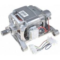Двигатель (мотор) СМА Indesit, Ariston, C00046626, отжим 1280 об/мин, 350w 1,5 A