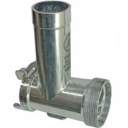 Корпус шнека мясорубки Bosch. без гайки, 262066