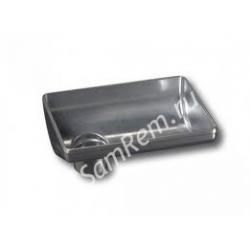 Лоток (чаша) мясорубки Braun KGZ31, G1100, G1300, G1500 Power Plus  тип 4195,7000897, BR67000897