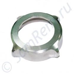 Гайка (кольцо замыкающее) мясорубки Philips 996500043325