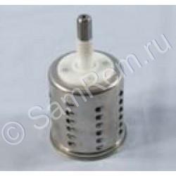 Насадка барабанчик для овощерезки Kenwood MG700-720 крупная терка (KW712748)