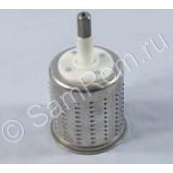 Насадка барабанчик для овощерезки Kenwood MG700-720 мелкая терка (KW712749)