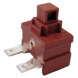 Кнопка сетевая пылесоса Samsung, 3403-001124, 250VAC, 8A