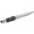 Труба телескопическая для пылесосов Philips 3 секции 432200423890, цвет серый