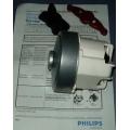 Двигатель пылесоса Philips DOMEL 750W 432200909400, 432200697742, 432200697802, 432200697732, 432200697670