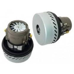 Двигатель пылесоса LG, 4681FI2429A, моющий, VMC753E5, 1400W