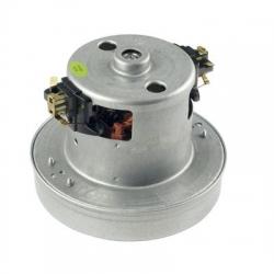 Двигатель пылесоса, универсальный, мощность 1400W, аналог Samsung, DJ31-00005H, H=112мм