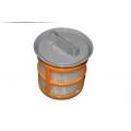 Фильтр HEPA для пылесоса Electrolux, Zanussi,  50296349009