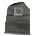 Мешок пылесборник пылесоса, LG, 5231FI2389B, 5231FI2389A, ткань многоразовый