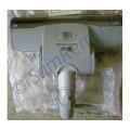 Насадка турбощётка AGB31012607 (с фиксатором) для пылесосов LG*