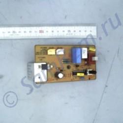 Модуль (плата) управления пылесоса Samsung DJ41-00382A