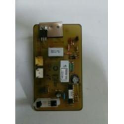 Плата управления пылесоса Samsung, DJ41-00515A