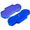 Фильтр пылесоса Samsung DJ63-01161B, под контейнер