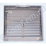 Крышка Hepa фильтра (решетка) для пылесоса Samsung SC65.. SC66 (DJ64-00474A, DJ64-00474B)