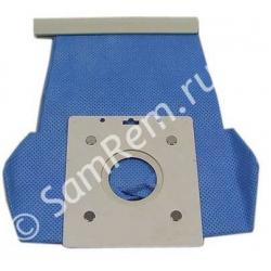 Мешок пылесоса Samsung DJ74-10110А, DJ74-10110H многоразовый, ткань