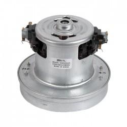 Двигатель пылесоса универсальный 2000W, H=120mm, D=130mm, h=40mm, VAC023UN, PY-120, VCM-20
