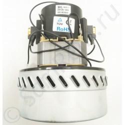 Двигатель пылесоса моющий 1200W H175mm, VAC026UN