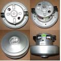 Двигатель пылесоса, универсальный, мощность 1400W, аналог Samsung, DJ31-00067P, H=119мм