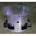 Двигатель (мотор) пылесоса Samsung, VCM-K50FU, DJ31-00045A, DJ31-00047B, DJ31-00047D, 8.15A, 50/60HZ, 1700W