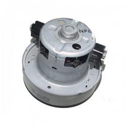Двигатель пылесоса, универсальный, мощность 1800W, аналог Samsung DJ31-00067P, индивидуальная упаковка (VCM-HD119,5)
