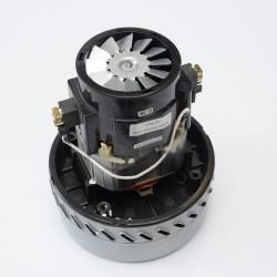 Двигатель пылесоса, моющий, универслаьный, 1400W, H175мм, D=143, YDC23, HLX-GS-A36, КИТАЙ
