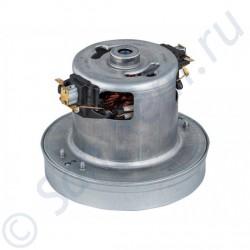 Двигатель пылесоса универсальный 1800W, H=117mm, D=130mm, h=37mm, VAC022UN