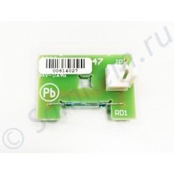Выключатель (плата) холодильника WHIRLPOOL 481010410188, 481228118067, C00317907