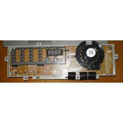 Модуль управления СМА Samsung MFS-C2R10NB-00, WF6520N7W
