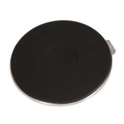 Электрическая конфорка плиты универсальная, чугун, D=220mm 2000W, EGO, 12.22453.199, 481925998505, 8005942, COK006UN