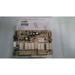 Модуль управления электрической плиты Gorenje, 230573
