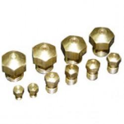 Жиклеры (форсунки) газовой плиты Bosch, 424223