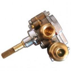 Газовый кран плиты Bosch, 425673, 613680