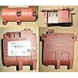 Блок электророзжига 4 контакта в форме квадрата, с заземлением универслаьный 45672400