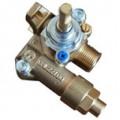Газовый кран плиты Bosch, 614940