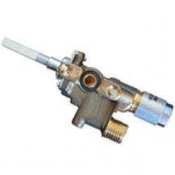 Газовый кран плиты Bosch, 648749