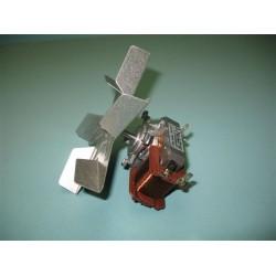 Двигатель вентилятора, конвекции духовки, плиты HANSA 8037349, 8046471, 8009770
