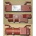 Блок электророзжига 4 контакта с заземлением. универсальный 45671000 type BS50146.00