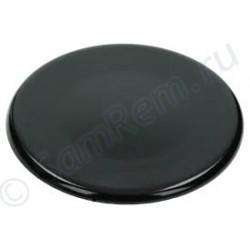 Крышка рассекателя малая D100mm для плиты ARISTON, C00052931